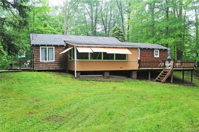 11617 Vermont Hill Clb Road, Wales, NY 14139 (MLS #B1198955) :: The Glenn Advantage Team at Howard Hanna Real Estate Services