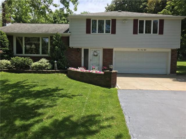 948 Hillside Drive, Lewiston, NY 14092 (MLS #B1200605) :: The Glenn Advantage Team at Howard Hanna Real Estate Services