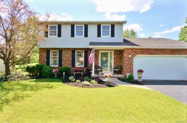 5506 Forest Hill Road, Lockport-Town, NY 14094 (MLS #B1200935) :: Robert PiazzaPalotto Sold Team