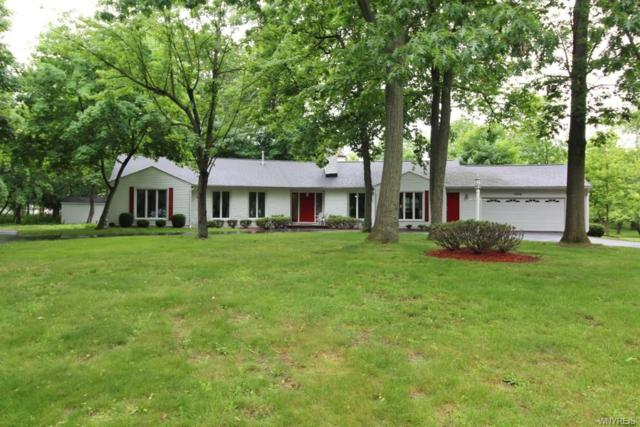 4990 Pineledge Drive W, Clarence, NY 14031 (MLS #B1201003) :: 716 Realty Group