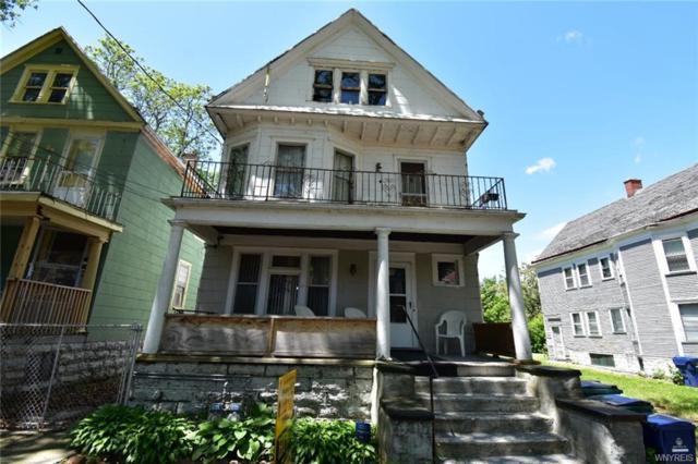 226 Timon Street, Buffalo, NY 14208 (MLS #B1201784) :: Robert PiazzaPalotto Sold Team