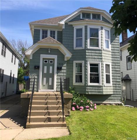 438 Taunton Place, Buffalo, NY 14216 (MLS #B1201990) :: Updegraff Group