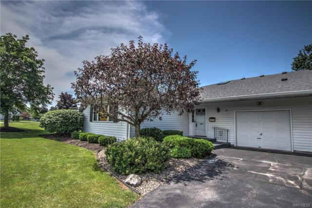 5861 Goodrich Rd 2D, Clarence, NY 14032 (MLS #B1202689) :: Updegraff Group