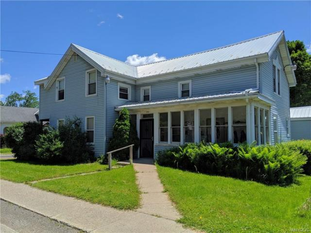 9734 Route 19, Caneadea, NY 14744 (MLS #B1203774) :: BridgeView Real Estate Services
