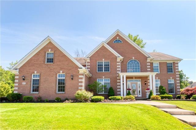 87 S Rockingham Way, Amherst, NY 14228 (MLS #B1204006) :: The Glenn Advantage Team at Howard Hanna Real Estate Services