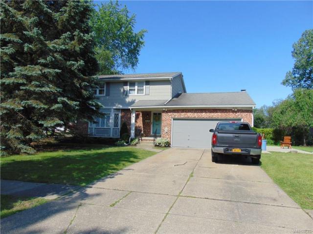 31 Lynette Lane, Amherst, NY 14228 (MLS #B1204138) :: The Glenn Advantage Team at Howard Hanna Real Estate Services