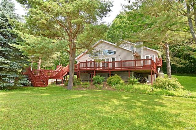 2659 Route 238, Alexander, NY 14005 (MLS #B1205819) :: The Rich McCarron Team
