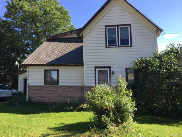 6135 Beaver Meadows Road, Ellicottville, NY 14171 (MLS #B1206173) :: MyTown Realty