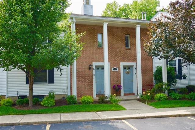 4775 Chestnut Ridge Road #5, Amherst, NY 14228 (MLS #B1208079) :: MyTown Realty