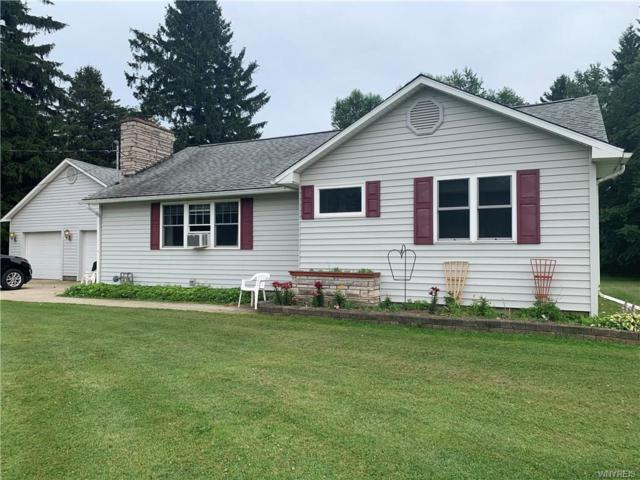 336 Route 39 W, Arcade, NY 14009 (MLS #B1208233) :: Updegraff Group