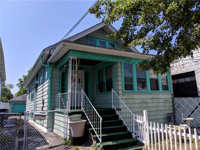 11 Millicent Avenue, Buffalo, NY 14215 (MLS #B1208492) :: MyTown Realty