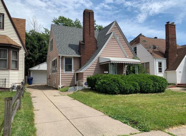 197 Kay Street, Buffalo, NY 14215 (MLS #B1213339) :: 716 Realty Group