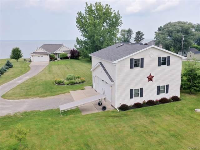 10609 Lakeshore Road, Yates, NY 14098 (MLS #B1213401) :: The Glenn Advantage Team at Howard Hanna Real Estate Services