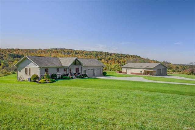 5049 Riceville Road, Ashford, NY 14171 (MLS #B1213781) :: 716 Realty Group