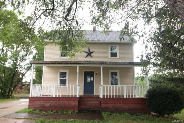 3506 Stone Road, Hartland, NY 14105 (MLS #B1213827) :: 716 Realty Group