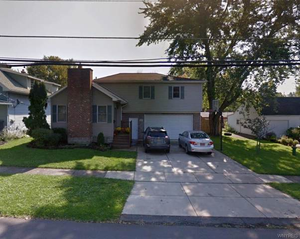 23 Belmont Place, Amherst, NY 14221 (MLS #B1225135) :: Robert PiazzaPalotto Sold Team