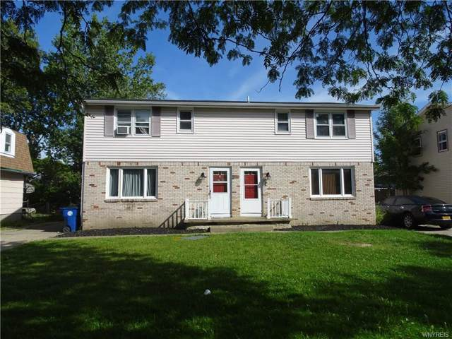 170 Berehaven Drive, Amherst, NY 14228 (MLS #B1225170) :: The Chip Hodgkins Team