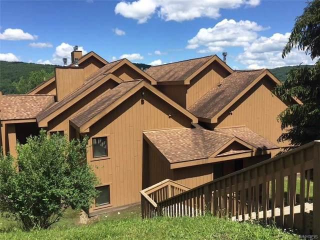 G101 Snowpine Village, Great Valley, NY 14741 (MLS #B1225558) :: Robert PiazzaPalotto Sold Team