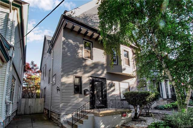 203 Cleveland Avenue, Buffalo, NY 14222 (MLS #B1225786) :: Updegraff Group