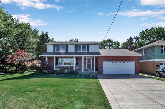 613 Niagara Street, Tonawanda-City, NY 14150 (MLS #B1225857) :: Robert PiazzaPalotto Sold Team