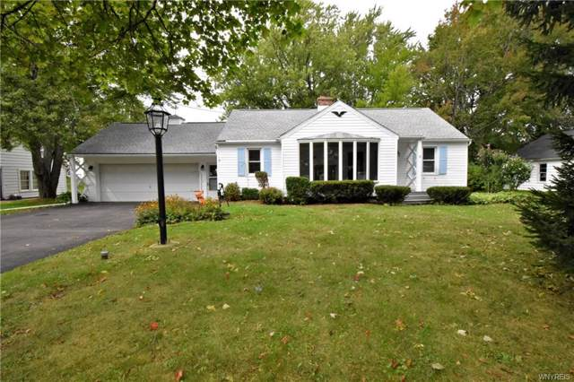 6616 Powers Road, Orchard Park, NY 14127 (MLS #B1225925) :: The Rich McCarron Team