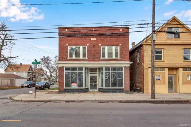 2202 Niagara Street, Niagara Falls, NY 14303 (MLS #B1226497) :: Updegraff Group