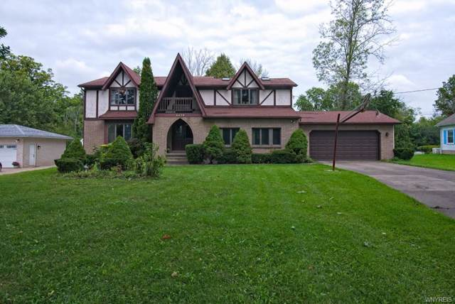 1561 W West River Road, Grand Island, NY 14072 (MLS #B1228289) :: 716 Realty Group