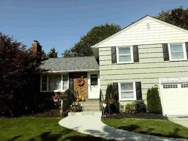 93 Forbes Avenue, Tonawanda-Town, NY 14150 (MLS #B1228605) :: 716 Realty Group