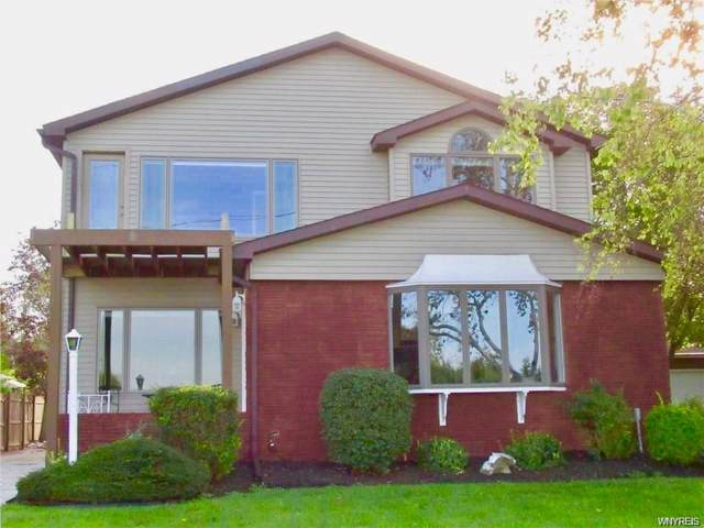 2101 W West River Road, Grand Island, NY 14072 (MLS #B1229860) :: 716 Realty Group