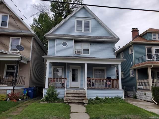 44 Albert Avenue, Buffalo, NY 14207 (MLS #B1230114) :: The Glenn Advantage Team at Howard Hanna Real Estate Services