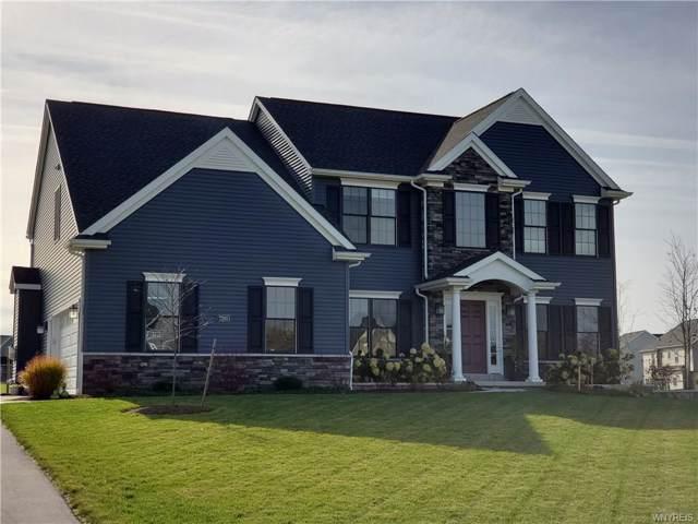 7285 Paddock Ridge Road, Pendleton, NY 14120 (MLS #B1230438) :: BridgeView Real Estate Services