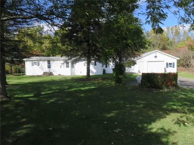 15749 Ridge Road W, Murray, NY 14411 (MLS #B1230650) :: MyTown Realty