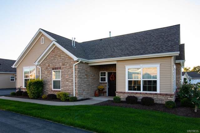 9515 Bent Grass Run #D, Clarence, NY 14032 (MLS #B1230999) :: 716 Realty Group