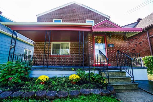 2705 Grand Avenue, Niagara Falls, NY 14301 (MLS #B1231334) :: The CJ Lore Team | RE/MAX Hometown Choice
