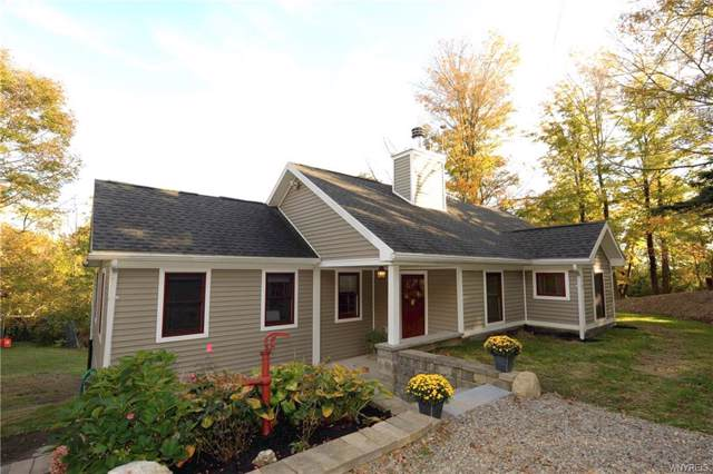 7750 Wohlhueter Road, Boston, NY 14033 (MLS #B1231346) :: The CJ Lore Team | RE/MAX Hometown Choice