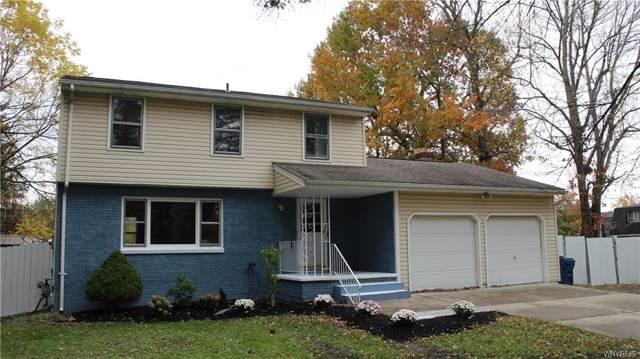 465 Campbell Boulevard, Amherst, NY 14068 (MLS #B1231892) :: The Glenn Advantage Team at Howard Hanna Real Estate Services