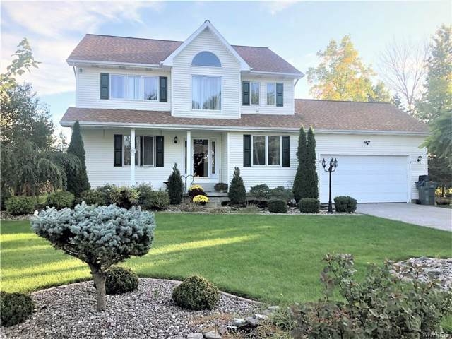 2602 David Drive, Wheatfield, NY 14304 (MLS #B1232188) :: Updegraff Group