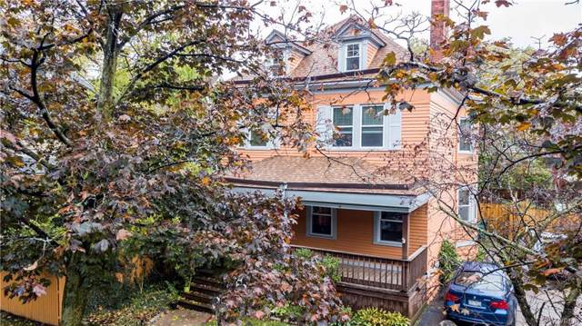 265 Lexington Avenue, Buffalo, NY 14222 (MLS #B1232208) :: BridgeView Real Estate Services
