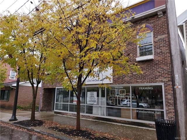 51 W Main Street, Allegany, NY 14706 (MLS #B1232417) :: The Chip Hodgkins Team