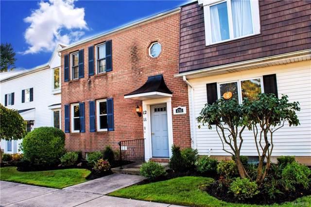 4785 Chestnut Ridge Road #11, Amherst, NY 14228 (MLS #B1233230) :: 716 Realty Group