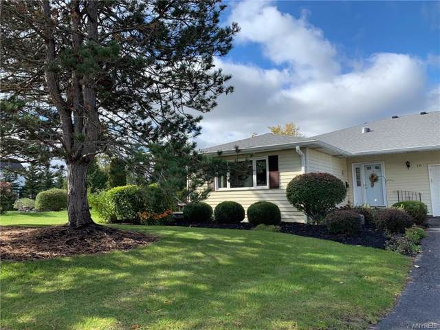 5861 Goodrich Road 4D, Clarence, NY 14032 (MLS #B1233246) :: 716 Realty Group