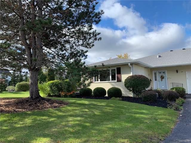 5861 Goodrich Road 4D, Clarence, NY 14032 (MLS #B1233246) :: The Glenn Advantage Team at Howard Hanna Real Estate Services