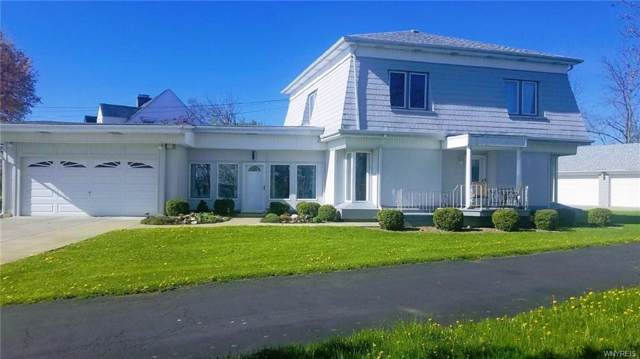 1030 E River Road, Grand Island, NY 14072 (MLS #B1238617) :: Robert PiazzaPalotto Sold Team