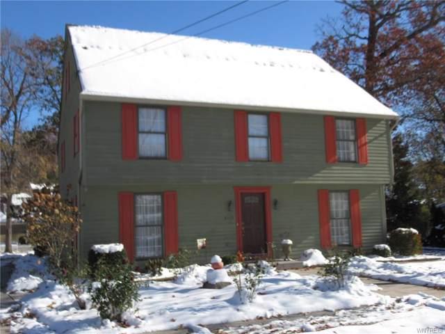 5117 Woodland Drive, Lewiston, NY 14092 (MLS #B1238815) :: Updegraff Group