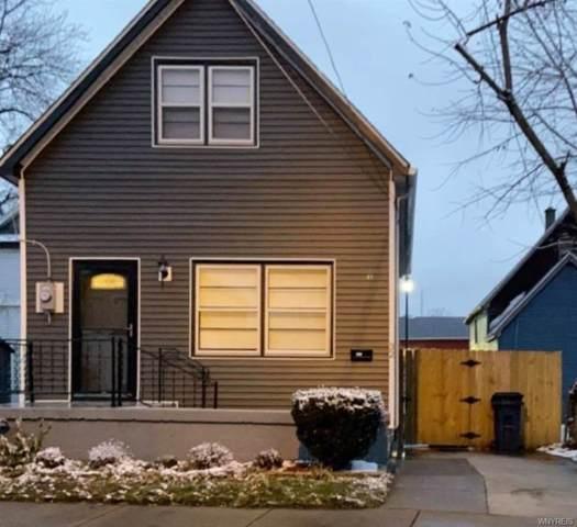32 Melvin Place, Buffalo, NY 14210 (MLS #B1239983) :: The Chip Hodgkins Team