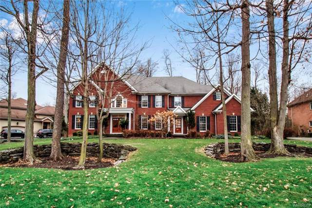 5037 Rockledge Drive, Clarence, NY 14031 (MLS #B1243578) :: 716 Realty Group