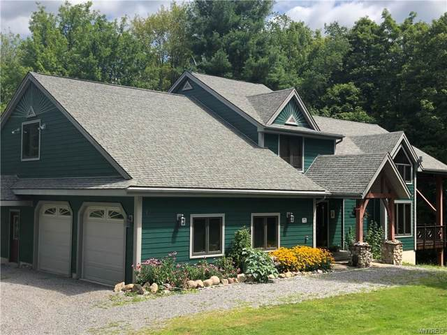 11475 Snyder Road, Concord, NY 14141 (MLS #B1244663) :: The Chip Hodgkins Team