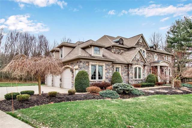 21 Edswood Court, Orchard Park, NY 14127 (MLS #B1245901) :: The CJ Lore Team | RE/MAX Hometown Choice