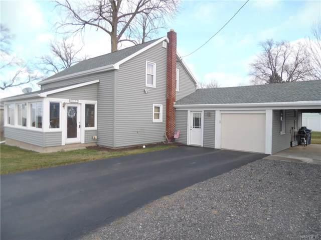 675 Johnston Drive, Porter, NY 14174 (MLS #B1246532) :: 716 Realty Group