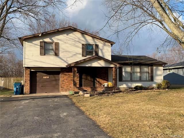 7620 Greenview Road, Niagara, NY 14304 (MLS #B1246961) :: Updegraff Group